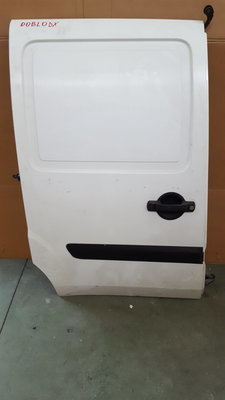 Porta Fiat Doblò Lat. DX