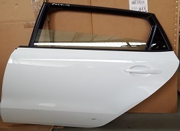 Porta VW Polo Post. SX