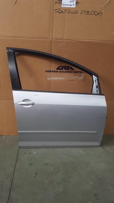 Porta VW Golf 6 Plus Ant. DX