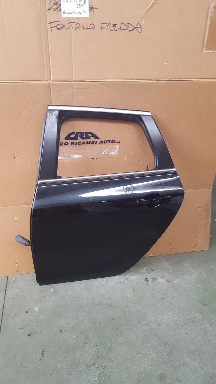 Porta Opel Astra J Post. SX