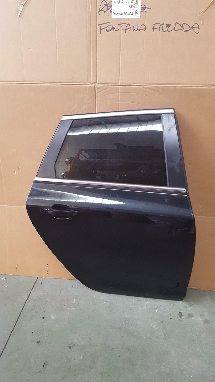 Porta Opel Astra J Post. DX