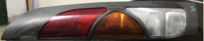 Fanale Renault Kangoo Post. DX