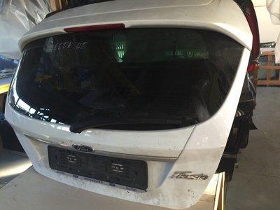Portellone Ford Fiesta