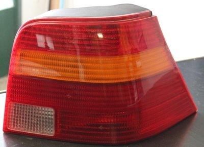 Fanale VW Golf 4 Post. DX