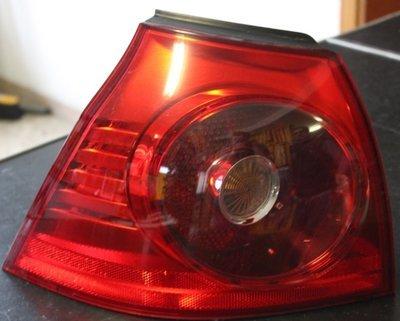 Fanale VW Golf 5 Post. SX