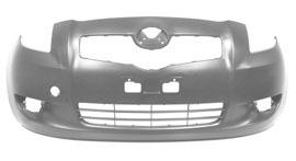 Paraurti Anteriore Toyota Yaris