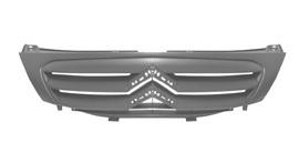 Griglia Radiatore Citroen C3