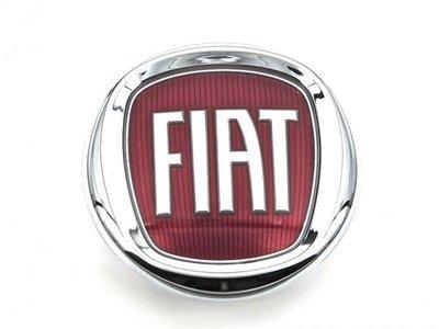 Stemma Anteriore Fiat Ducato