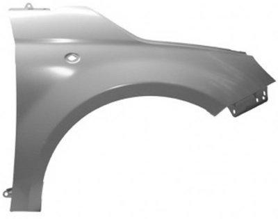 Parafango Fiat 500 Ant. DX
