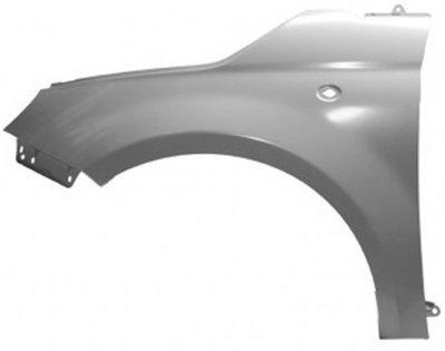 Parafango Fiat 500 Ant. SX
