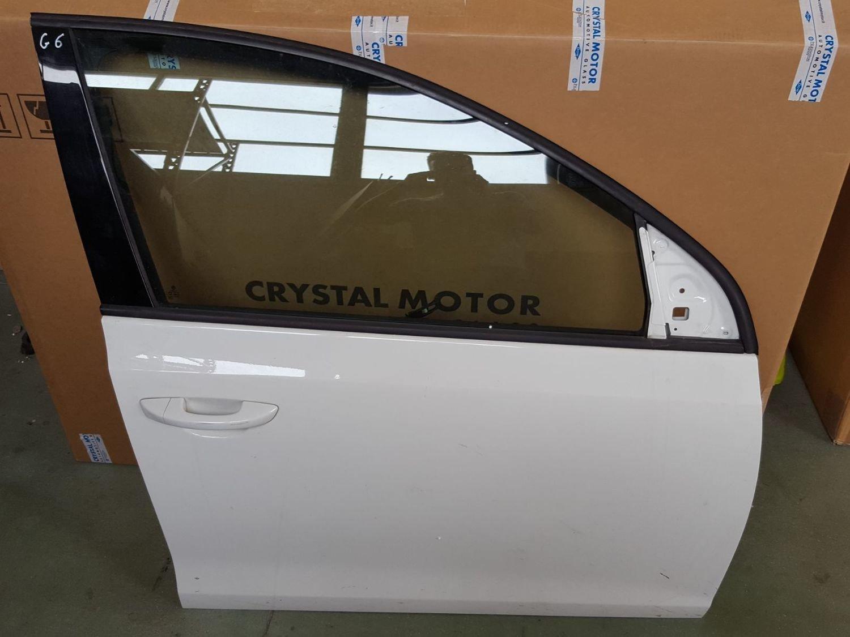 Porta VW Golf 6 Ant. DX