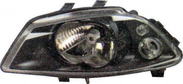 Proiettore Seat Ibiza Ant. SX