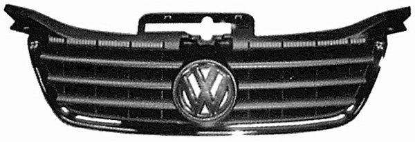 Griglia Radiatore VW Touran