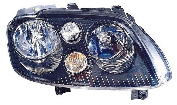 Proiettore VW Touran Ant. DX