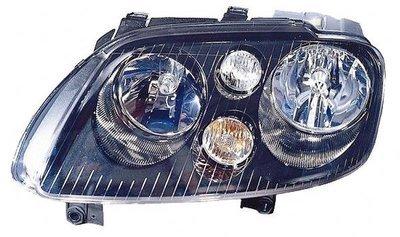 Proiettore VW Touran Ant. SX