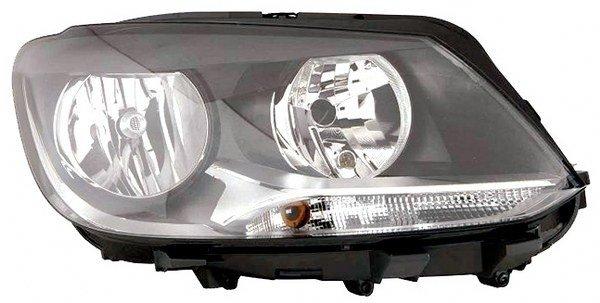 Proiettore VW Caddy - Touran Ant. DX