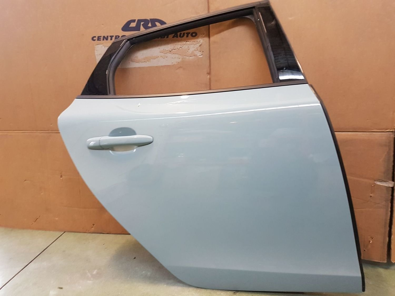 Porta Volvo V40 Post. DX