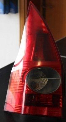 Fanale Renault Megane Post. SX