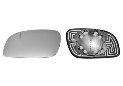 Vetro Specchio Ford Fiesta DX
