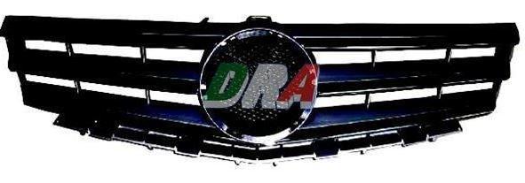 Griglia Radiatore Mercedes Classe A