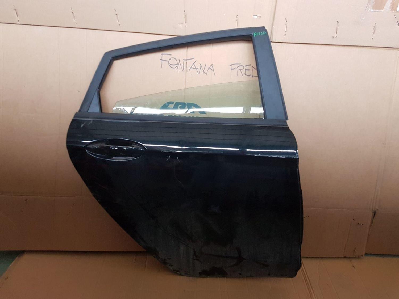 Porta Ford Fiesta Post. DX