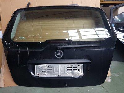 Portellone Mercedes Classe A