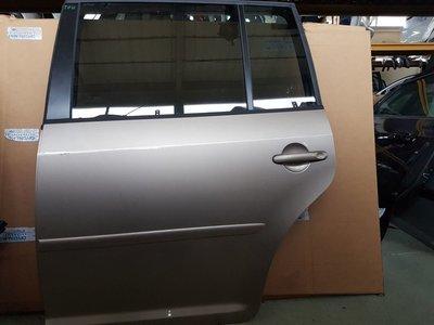 Porta VW Touran Post. SX