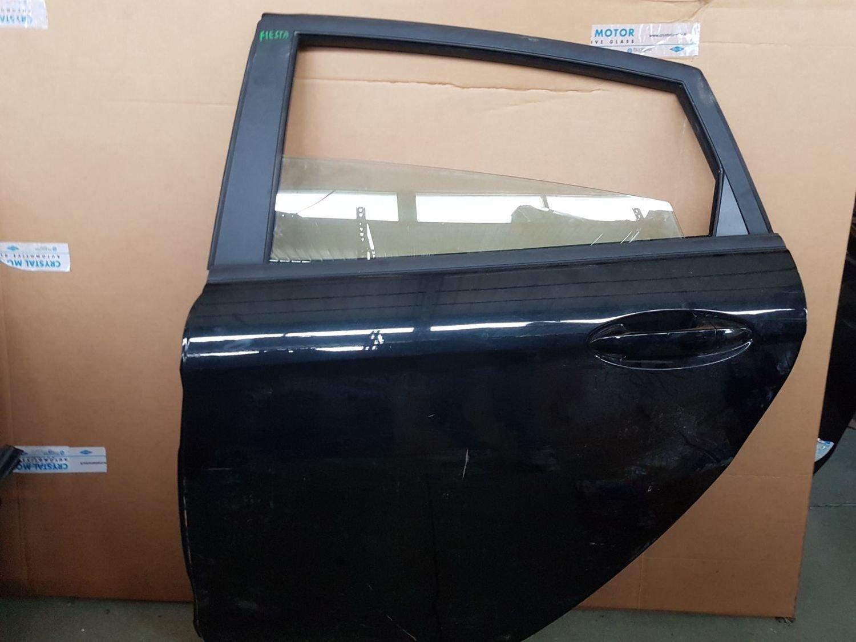 Porta Ford Fiesta Post. SX