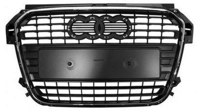 Griglia Radiatore Audi A1
