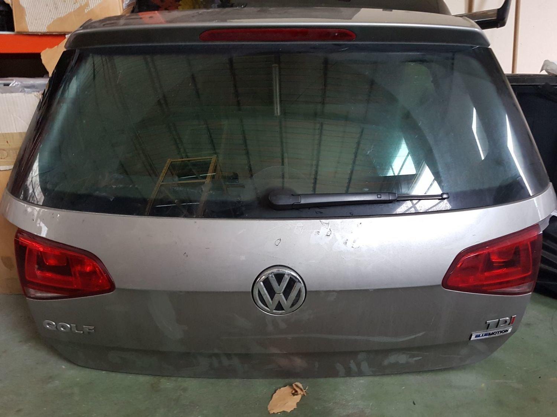 Portellone VW Golf 7