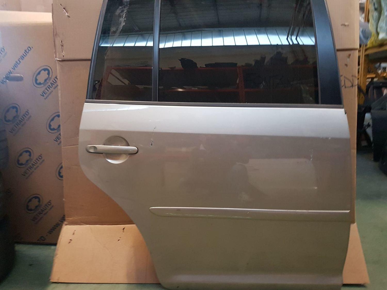 Porta VW Touran Post. DX