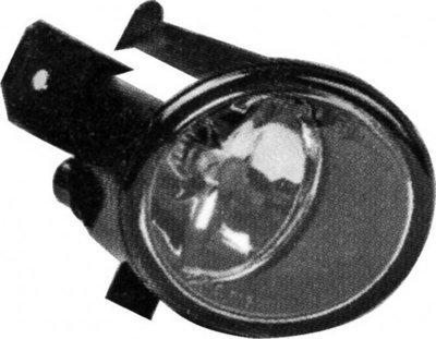 Fendinebbia Nissan Micra Ant. DX