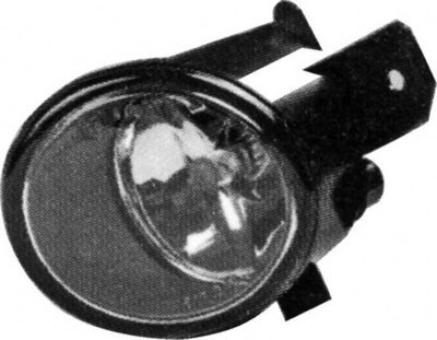 Fendinebbia Nissan Micra Ant. SX