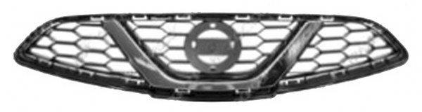 Griglia Radiatore Nissan Micra