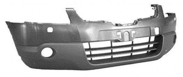 Paraurti Anteriore Nissan Qashqai