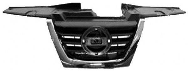 Griglia Radiatore Nissan Juke