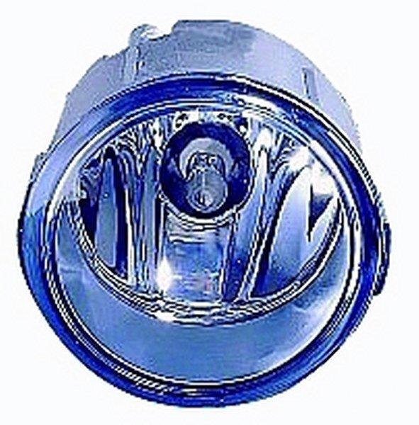 Fendinebbia Nissan Quashqai Ant. DX