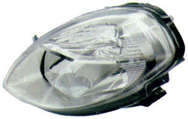 Proiettore Lancia Musa Ant. SX