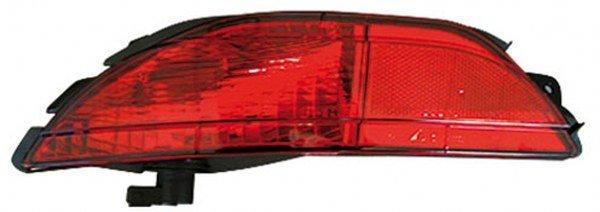 Fanale Retronebbia Lancia Musa Post. SX