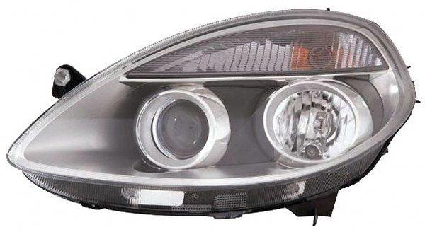 Proiettore Lancia Musa Ant. DX