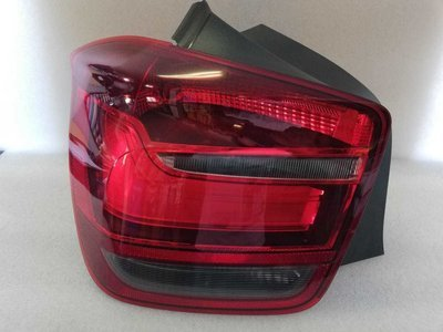 Fanale BMW Serie 1 Post. DX