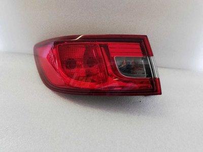 Fanale Renault Clio Post. SX