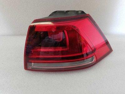 Fanale Volkswagen Golf 7 Post. DX