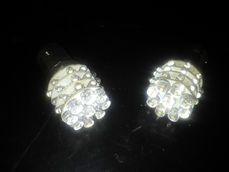 Lampadina LED Bianco