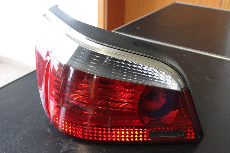 Fanale BMW Serie 5 Post. SX
