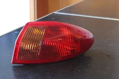Fanale Alfa Romeo 147 Post. DX usato