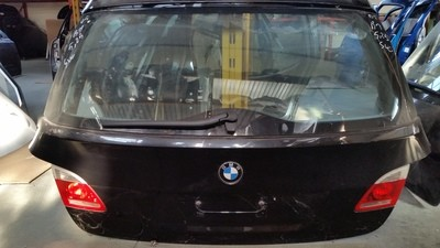 Portellone BMW Serie 5