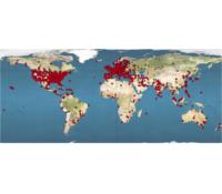 Geo Clusterización