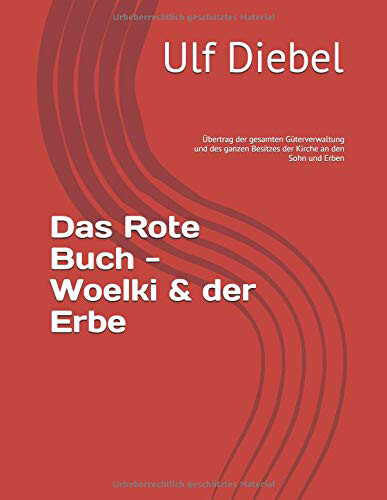 Das Rote Buch - Woelki & der Erbe