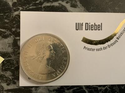 Canada $1 1964